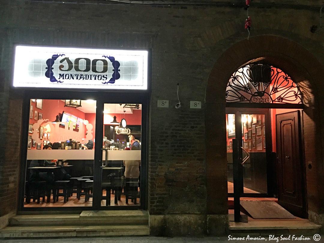 O novo 100 Montados em Ferrara.