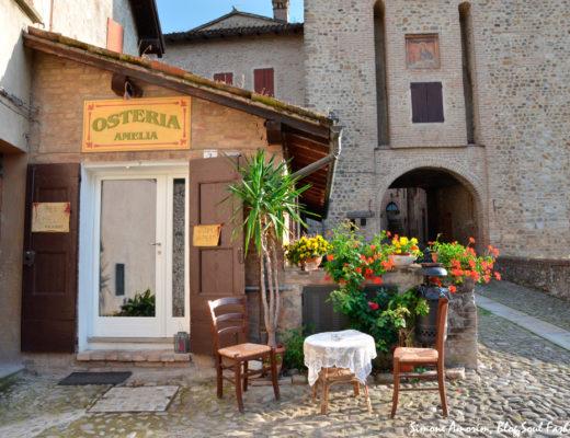 #borghiditalia #italy #itália #travel #turismo #viajar #modena #emiliaromagna
