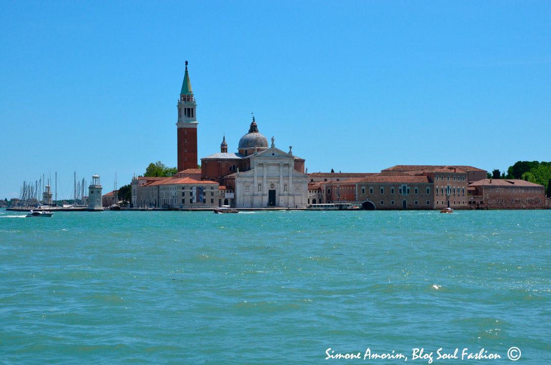 #sangiorgio #venice #venezia #italia #italy #itália #travel #blogueirosdeviagem #proximodestino