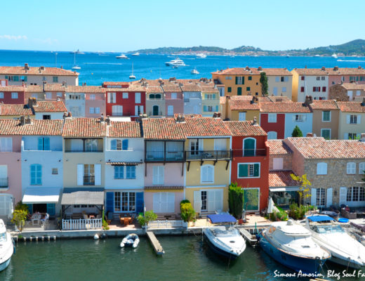 #portgrimaud #cotedazur #france #travel