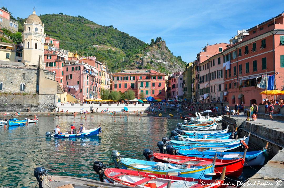 #vernazza #cinqueterre #liguria #turismo #itália