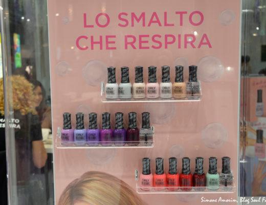 #orlynails #nails #unhas #esmaltes #cosmoprof2017 #cosmoprofbologna