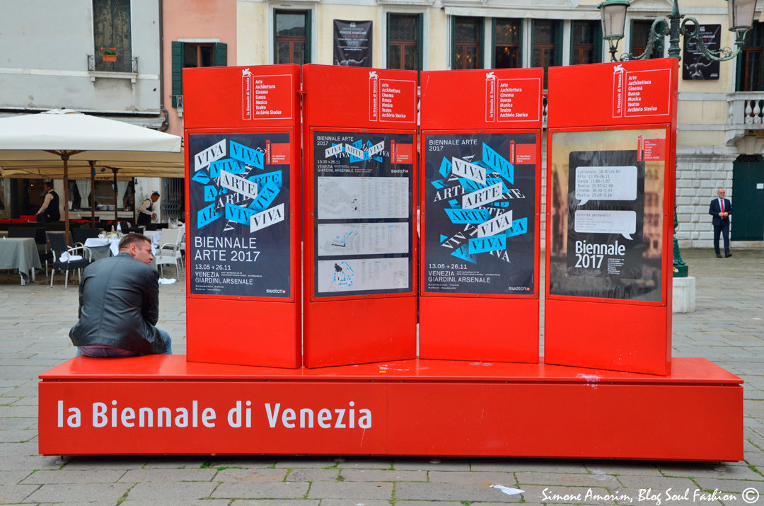 #Biennale #venezia #venice #arte #cultura #turismo
