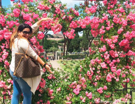 #rosario #roma #turismo