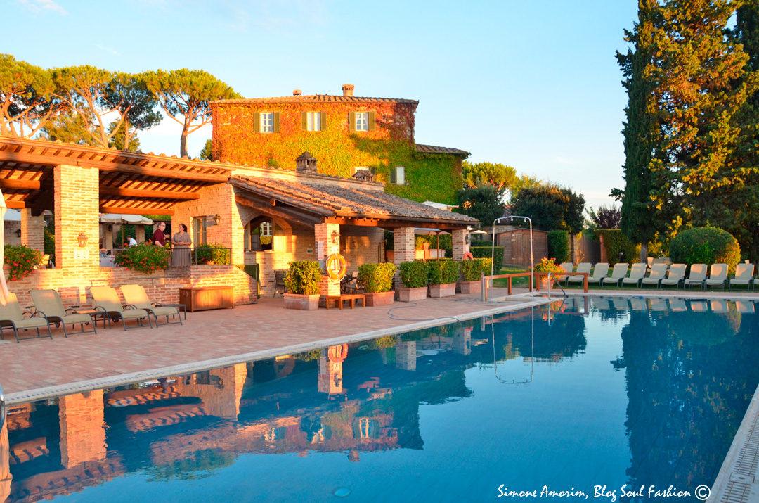 #borgosanfelice #tuscany #toscana
