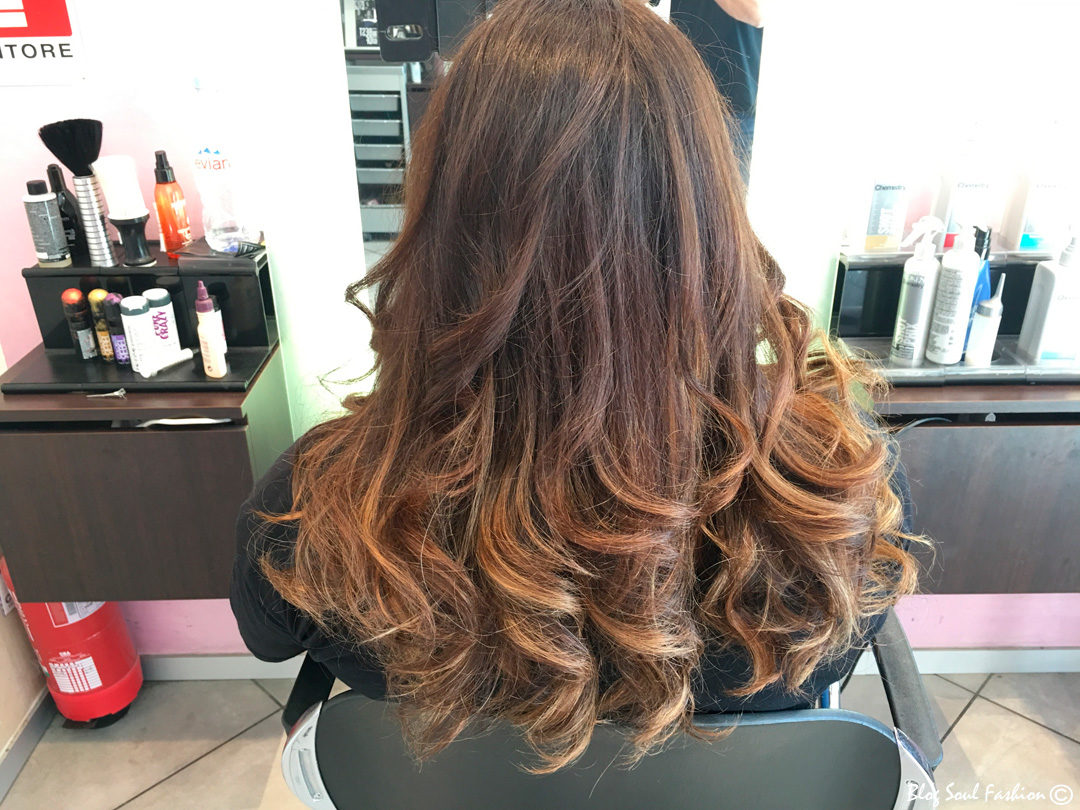 #wildtiger #hair #color