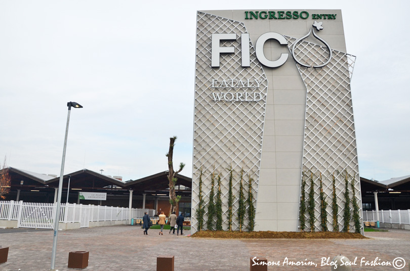 #FICOopening #noicisiamo