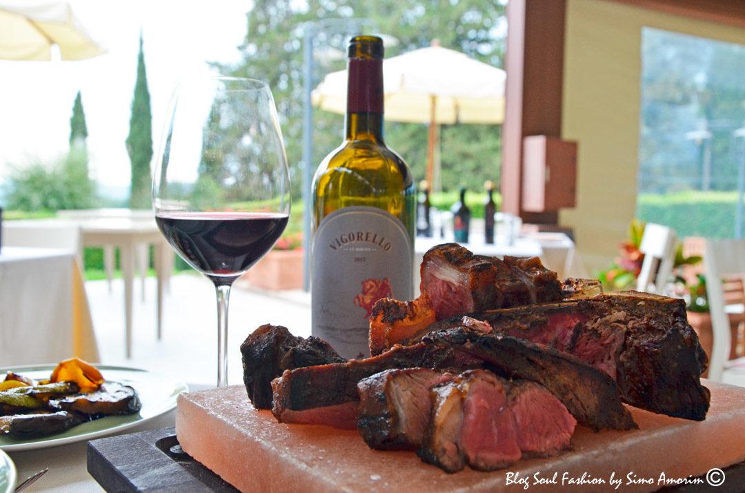 #borgosanfelice #poggiorosso #toscana #gastronomia #italia